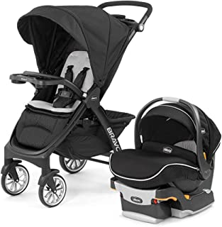 Chicco Bravo Travel System Limited Edition
