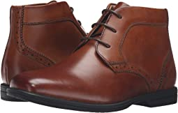 Florsheim Kids Reveal Chukka Jr. (Toddler/Little Kid/Big Kid)