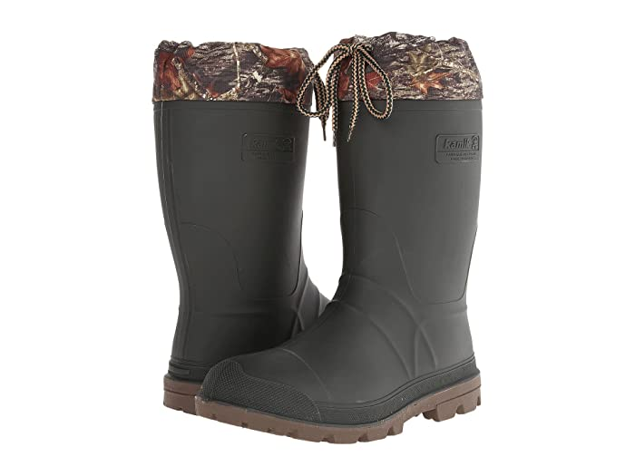 Kamik  Icebreaker (Camo) Mens Cold Weather Boots