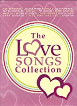 THE LOVE SONGS COLLECTION (2 CD SET)