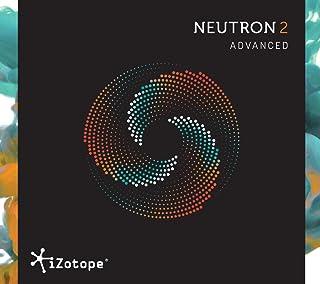 Neutron 2 Advanced: Audio Mixing Plug-in, iZotope, Inc. [Online Code]