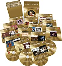 Ludwig Van Beethoven - The 25 Greatest Albums