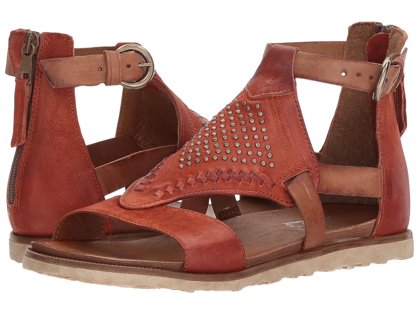 Miz Mooz TessaAtmospheric grades have affordable shoes