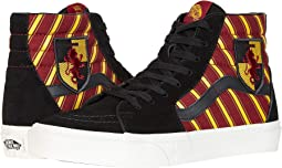 Gryffindor/Multi (Sk8-Hi x Harry Potter)