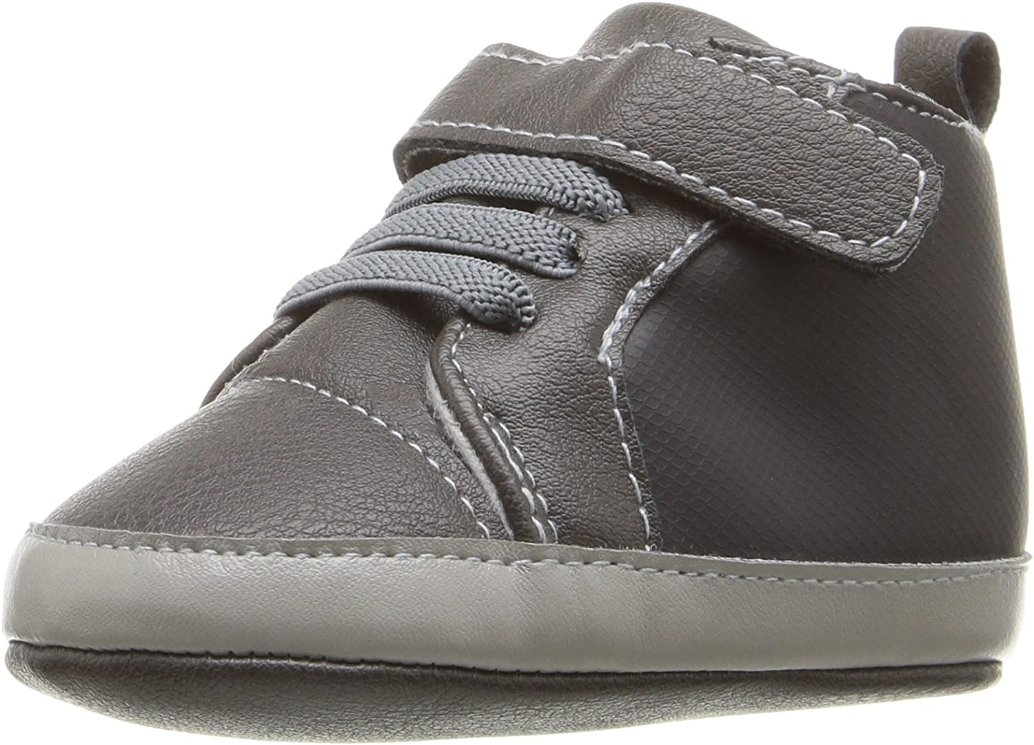 Challenge the lowest price ABG Baby Max 58% OFF Velcro Hightop Sneaker