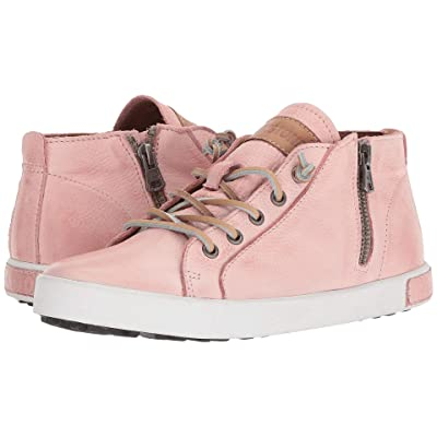 Blackstone Mid Sneaker JL24 (Crystal Pink) Women
