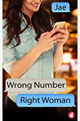 Wrong Number, Right Woman Kindle Edition