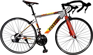 700C Road Bike Shimano 16speed Light Alloy Medium Frame