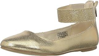 حذاء باليه Floycee للأطفال من الجنسين من NINE West