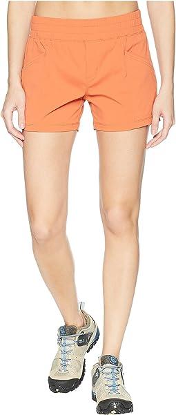 Columbia Wander More Shorts
