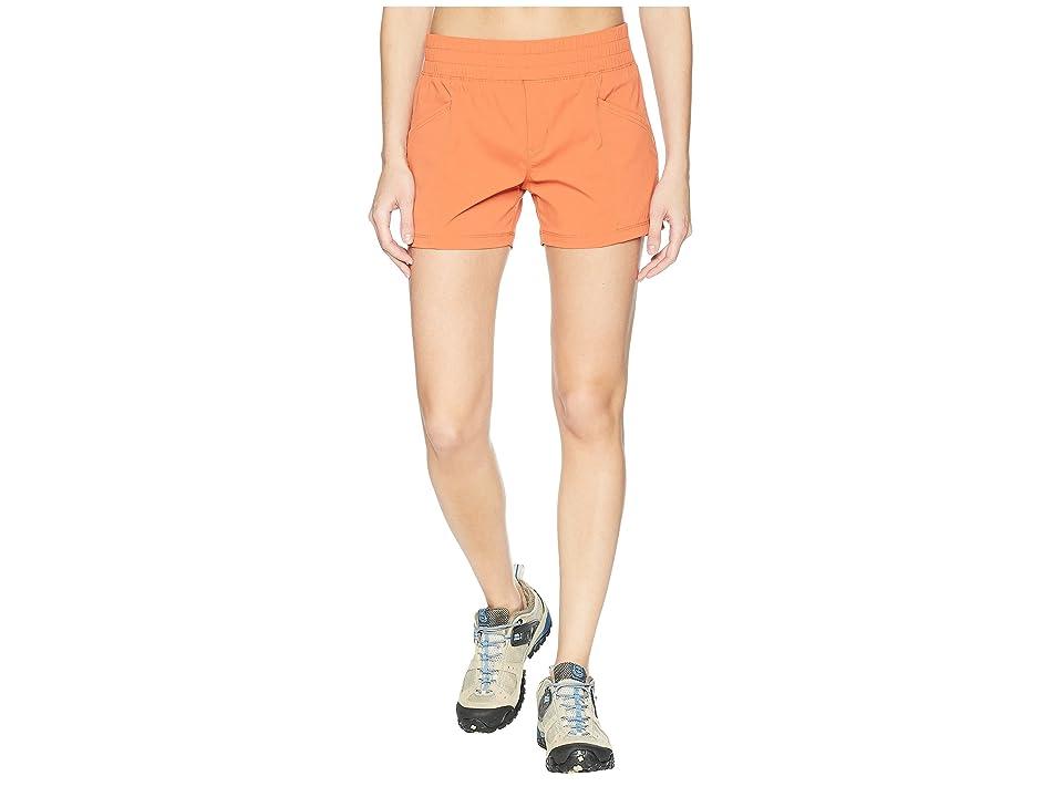 Columbia Wander More Shorts (Tuscan) Women