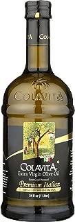 Colavita Premium Italian Extra Virgin Olive Oil, 34 Ounce