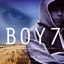 Boy 7 (Dutch edition)