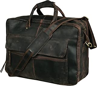 Best man bags leather Reviews