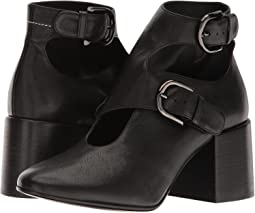 MM6 Maison Margiela - Buckle Bootie
