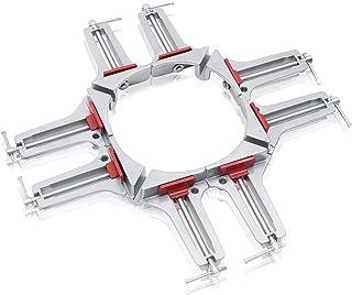NESHEXST コーナー クランプ 工具 改良版 (4個セット)