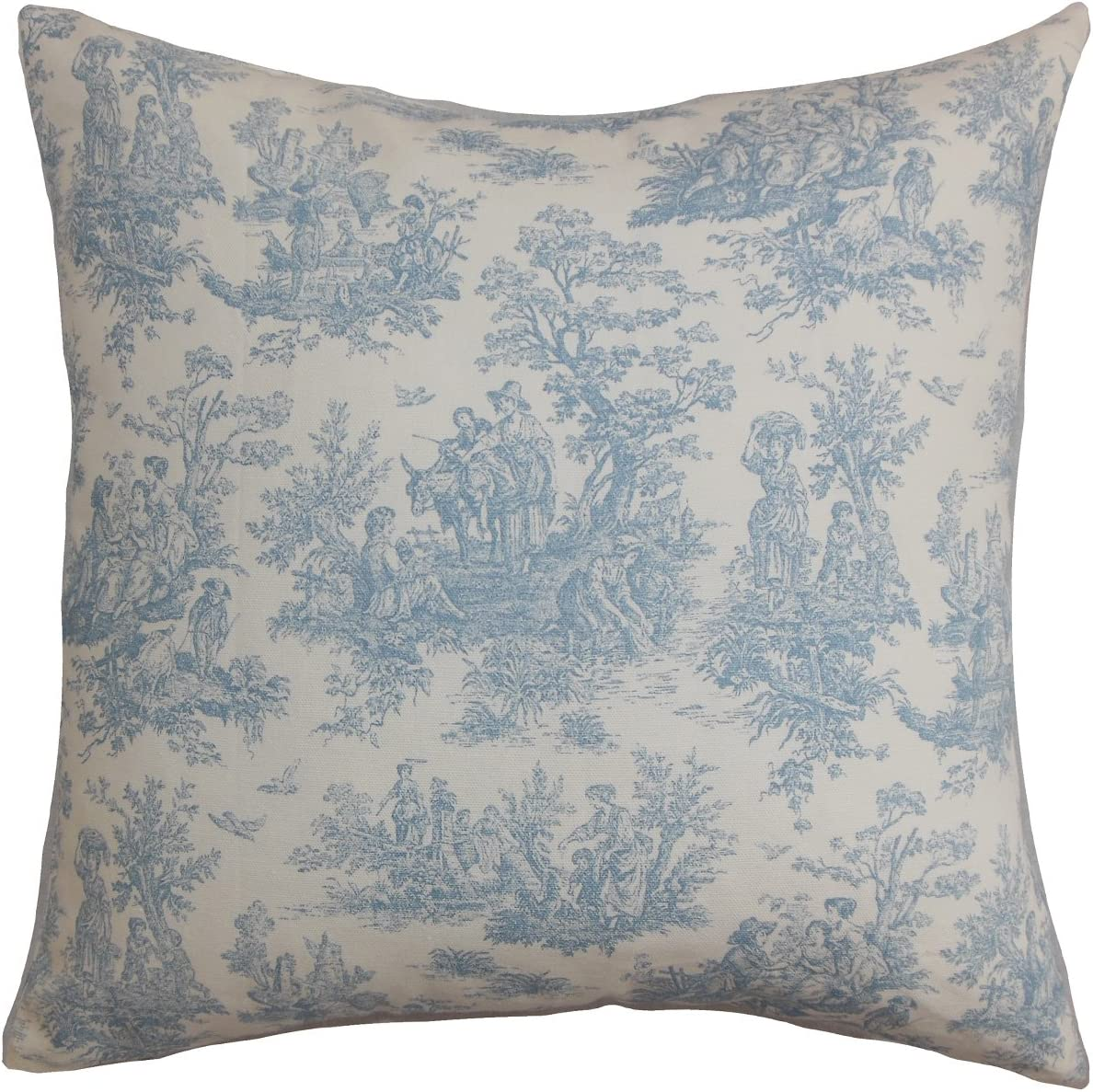The Pillow Collection 4 years warranty Set of 2 Filled Down x Lalibela 18