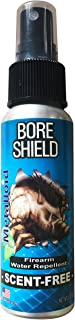 Bore Shield - Firearm Water Repellent