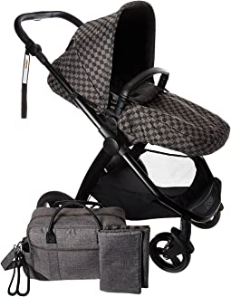 Mountain Buggy Luxury Collection Cosmopolitan