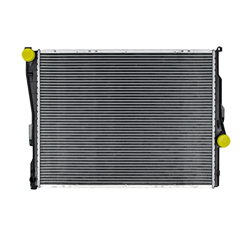 Amazon.com: JSD B162 Radiator for BMW E46 320 323 325 330 Z4 (Auto & Manual Trans) CU2636 Brand New: Automotive