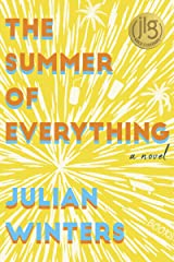 The Summer of Everything (English Edition) eBook Kindle