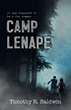 Camp Lenape: It's supposed to be a fun summer... (A Kahale and Claude Mystery Book 1)