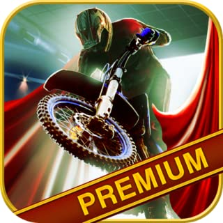 Stunt Biker From Hell - Turbo Premium