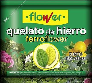 comprar comparacion Flower- Abono Ferrotrene-Quelato Hierro 30Gr. 1-15506