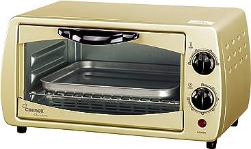 CornellctO12HP Oven Toaster 9 L - Gold