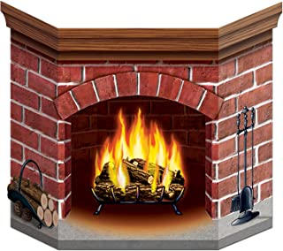 Best fireplace brick paper Reviews