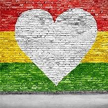 Best reggae colors background Reviews
