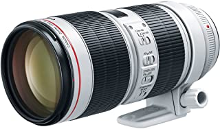 Canon EF 70-200mm f/2.8L is III USM Lens for Canon Digital SLR Cameras (Renewed)