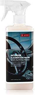 GOCLEAN Canada - Interior Cleaner & Detailer   650ml / 22oz   - Safely Cleans and Protects All Interior Surfaces of Your V...