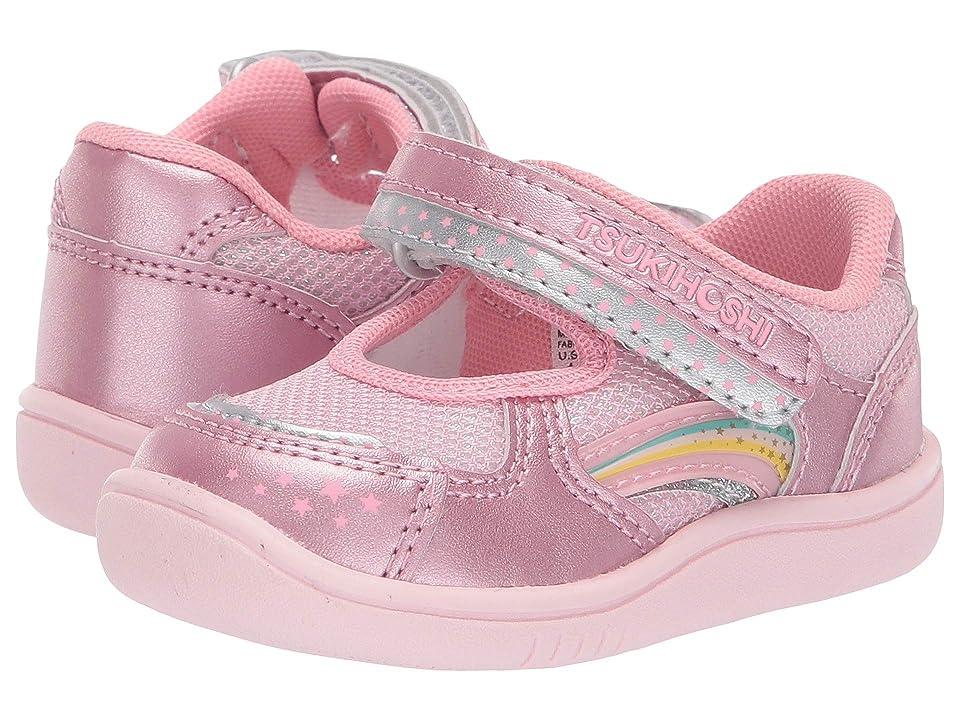 Tsukihoshi Kids B. Twinkle (Toddler) (Rose/Pink) Girl