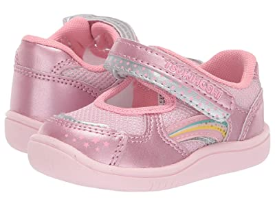Tsukihoshi Kids B. Twinkle (Toddler) (Rose/Pink) Girl