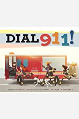 Dial 911! (Fire Safety) Kindle Edition