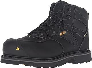 Best keen utility men's tacoma waterproof work boot Reviews