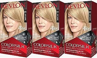 colorsilk hair dye