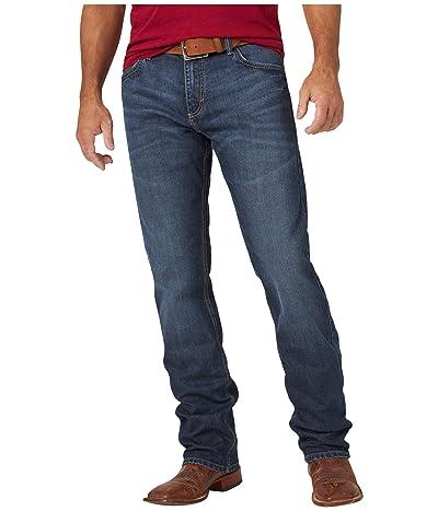 Wrangler 20X Jeans Slim Straight (Ink Blue) Men