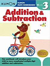 Grade 3 Addition and Subtraction