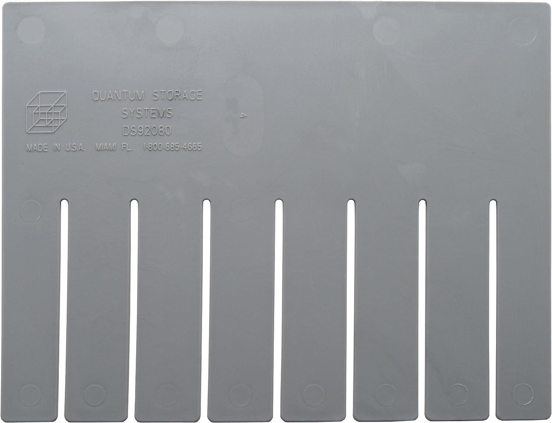 Quantum Storage Systems DS92080 Short sale Divider for Soldering Dividable Grid