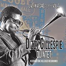 Live in Vegas 1963 Vol.2