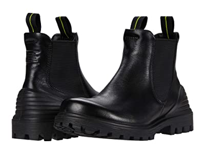 ECCO Tredtray Chelsea Boot (Black) Women