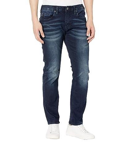 Buffalo David Bitton Evan-X Jeans in Indigo (Indigo) Men
