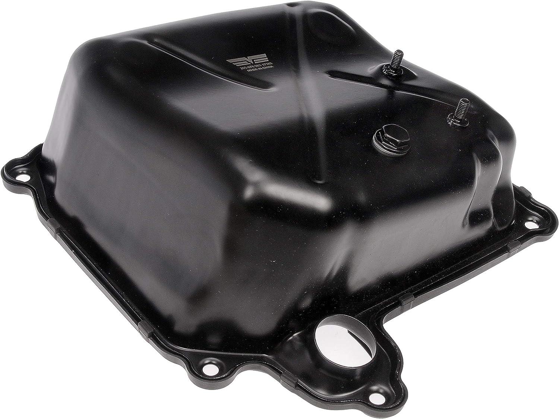 Dorman 265-878 Transmission Max 47% OFF Oil Pan for Austin Mall Audi Select Volkswagen