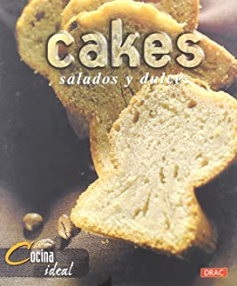 Cocina Ideal. CAKES (Cocina Ideal / Ideal Cooking)