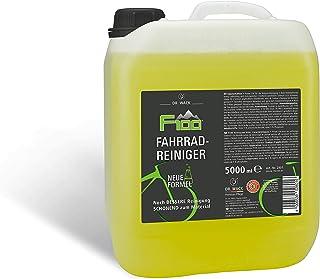 Dr. Wack - F100 fietsreiniger – nieuwe formule 5 l I premium reiniging voor de complete fiets I navulverpakking I jerrycan...