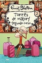 Torres de Malory #2. Segundo curso (Spanish Edition)