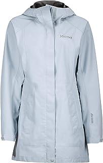 Marmot Essential Women's Lightweight Waterproof Rain Jacket, Gore-TEX with Paclite Technology