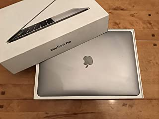 """Apple MacBook Pro 2.9GHz 13.3"""" 2560 x 1600Pixeles Plata - Ordenador portátil (Portátil, Plata, Concha, Intel Core i5-6xxx,..."""